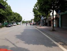 Do Dịch CoVid - 19 Cần Tiền bán gấp 100m đất phố Ngô Xuân Quảng - TT Trâu Quỳ