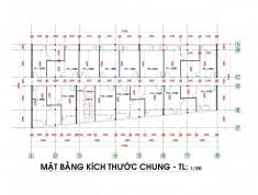 Dự án căn hộ giá rẻ quận Bình Tân