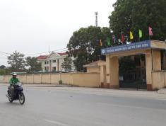 Chính chủ bán 96m2 đất Kim Sơn 2 mặt tiền đang kinh doang đường 6m có thương lượng + gia lộc