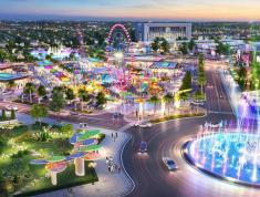 Mở bán lô ngay công viên kỳ quan chỉ 869 triệu/85m2 dự án Cát Tường Western Pearl 2