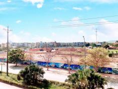 Cần bán 4 lô đất dự án khu đô thị mới đông sơn tp thanh hóa