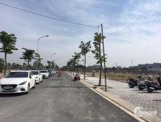 Lô đất 100m2 thổ cư, ngay tại xã Bình Lợi đường nhựa điện nước âm, nhận nền xây ngay chỉ từ 1,4 tỷ