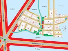 Mở bán Khu Đô Thị - CNC Vingroup - Châu Đức Green Pearl - Đá Bạc chỉ từ 168 triệu