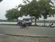 Bán Đất đường Âu Lạc, khu định cư Đông Nam Thủy An TP Huế