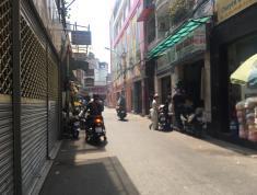 Chính chủ bán nhà mặt tiền Thủ Khoa Huân – phường 8 – quận Tân Bình.