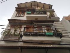 Bán nhà 2 lầu giá 5,1 tỷ, đường Lê Văn Thịnh rẻ vào, quận 2. LH: 0933268080