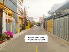 Bán đất  Đường cách mạng tháng 8,  quận Bình Thủy, TP Cần Thơ