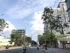 Đất Trần Hưng Đạo ngay chung cư Monarchy Đà Nẵng