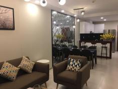 Cho thuê căn hộ Goldview, block A2 ,2pn, 2wc, 92m2, full nội thất, view hồ bơi