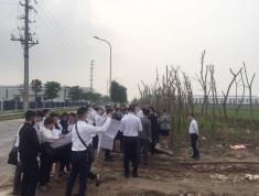 Chính thức nhận đặt chỗ dự án đầu tư siêu lợi nhuận : Dũng Liệt Green City- Bắc Ninh