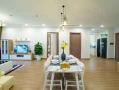 Cho thuê căn hộ 4 Phòng Ngủ tại Thăng Long No1 giá rẻ 2020