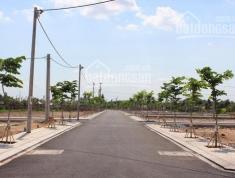 Cần bán lô đất dự án phú mỹ new city đối diện kcn châu đức