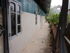 Chính chủ  101 m2 đất dãy nhà Trọ BT, MT 7m,đường ô tô, Văn Giang Hưng Yên