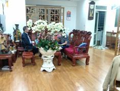 Bán căn hộ A1 CC 151 Nguyễn Đức Cảnh 3PN 122m2 nhà đã sửa lại toàn bộ 2.8 tỷ 0937026888