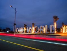 One World Regency sở hữu ngay đất nền ven biển Đà Nẵng chỉ cần 1,5 tỷ - Tặng ngay 5 chỉ vàng SJC