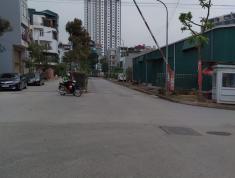 Bán đất tự xây Cục cảnh sát hình sự C14 bộ công an Vạn Phúc Hà Đông,giá rẻ LH 0965916161