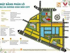 Đất nền Dương Kinh New City - Hải Phòng