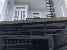 Bán nhà 1 lầu, giá 4,6 tỷ, hẻm ô tô, p. Bình Trưng Tây, quận 2. LH: 0933268080