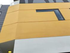 Bán nhà kiểu biệt thự mini, giá 6,2 tỷ, p. Bình Trưng Tây, quận 2. LH: 0933268080