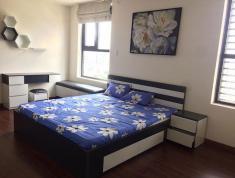Cho thuê căn hộ chung cư quận 2 Centana Thủ Thiêm 3 phòng ngủ, đầy đủ nội thất, giá 16tr/ tháng