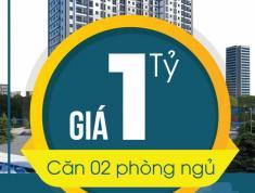 Căn hộ 1 tỷ 2 phòng ngủ tại Thuận An