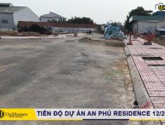 Bán đất nền An Phú Residence