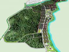 Đất nền giá TỐT nhất chỉ 600 TR/nền tại khu Đô thị mới Khánh Vĩnh.