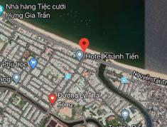 Cần Bán Nhà 4 Tầng Lô Góc Đang kd KS Sát Biển Cách 20m Tới Biển Thanh Khê, Đà Nẵng: 0901.151.246
