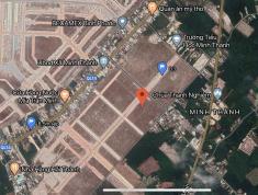 Bán TDC Becamex Bình Phước gần QL14. Đất 2 mặt tiền, giá 650 triệu . LH 0962.454.040