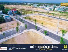 Cơ hội sở hữu đất sát đường QL1A ngay trạm thu phí Đà Nẵng - Quảng Nam với chỉ từ 750 tr/lô