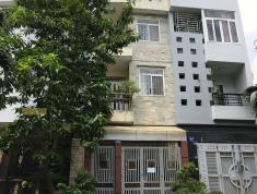 Nhà full nội thất đường số 68 phường Cát Lái cho thuê