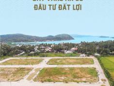Dân tình sục sôi tìm kiếm Đất nền biển Phú Yên - KDC Đồng Mặn