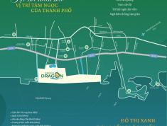 8 ĐIỂM VÀNG CHỈ CÓ TẠI GREEN DRAGON CITY, CẨM PHẢ, QUẢNG NINH. ĐẤT NÊN VEN BIỂN GIÁ TỪ 30 TRIỆU