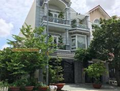 Cho thuê nhà phường Cát Lái đường Nguyễn Duy Trinh ,Quận 2