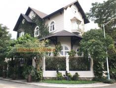 Villa cho thuê đường số 66 Thạnh Mỹ Lợi GIÁ RẺ