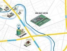 Dương Kinh New City, Hải Phòng - Tiềm năng nhân đôi giá, Sổ đỏ vĩnh viễn giá từ 12 triệu