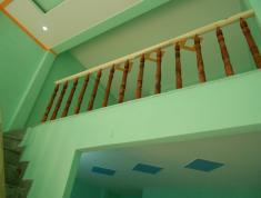 Nhà mới 570 tr/ căn / 60 m2 và 630 tr/căn/70 m2 gần chợ tân phước khánh