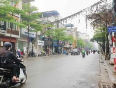 Cần bán nhà mặt phố Khâm Thiên - HBT - HN