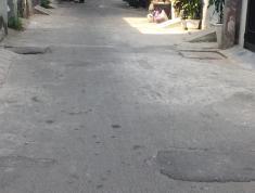 Đáo hạn bán gấp nhà Nguyễn Đình Chính 65 m2, HXH, 9,8 tỷ