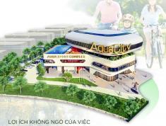 Shophouse  2 mặt tiền thanh toán chỉ 30% ngưng đến nhận nhà tại Novaland Hà Nội. LH 076-628-0278