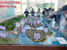 Ra Mắt 9 căn  Nhà Phố trong Dự Án cao cấp Green Bay Village của Bim Group. HL 0932122368