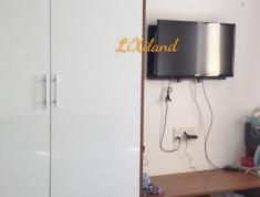 Cho thuê 6 căn chung cư Petroland, Nhà trống/đủ Nội thất 2PN. Giá 7 triệu/tháng. Lh 0918860304