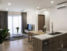 Cho thuê căn hộ PALM HEIGHTS, khu cao cấp 80m2, 2PN, Full Nội thất. Giá 16 tr/bao phí. Lh 0918860304