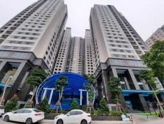 Bán suất ngoại giao căn hộ 2 phòng ngủ 80.65m2 chung cư cao cấp Việt Đức Complex 39 Lê Văn Lương