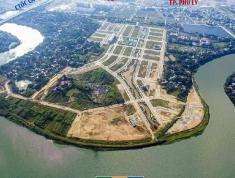 Mở bán đợt 2 dự án River silk City Hà Nam. Lliền kề chỉ từ 16tr lô 80m LH :0898062019