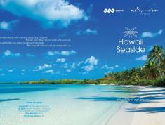 Mở bán phân khu Hawaii Seaside - FLC Tropical City Halong, đất nền ven biển giá từ 14 triệu/m2