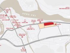 Chính Chủ cần vốn bán nhanh lô Đất Khu Đô Thị  Ven Sông Ngoại Ô Nha Trang giá rẻ 4tr/m2
