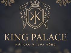 Dự Án King Palacei- Chung Cư Cao Cấp 5 Sao Gía Chỉ Từ 38triệu/m2  LH: 0972.972.586