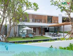 Chính chủ cần bán gấp Biệt thự biển Phú Quốc hoàn thiện nội thất, trung tâm Bãi Trường mặt tiền 68m