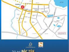 Goldmark City Hồ Tùng Mậu: Sống xanh - Chuẩn sang - Đủ rộng !
